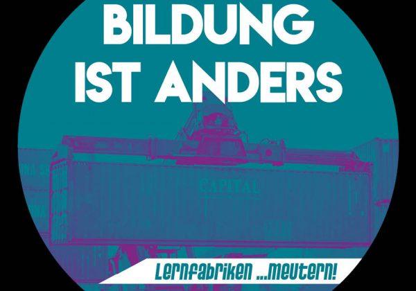 Aufruf zum offenen Vernetzungstreffen in Mannheim