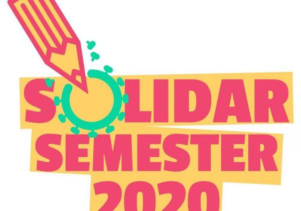 Ein Sommer der Solidarität — Solidarsemester 2020